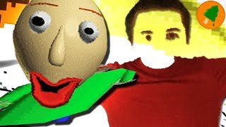 Baldi's SECRET ENDING: The Story You Never Knew   Baldi's Basics in Education and Learning
