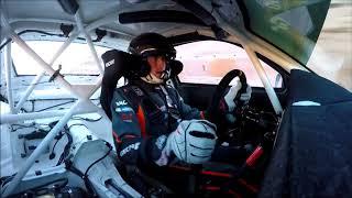 On Board 997 GT3 RS Pikes Peak 2018