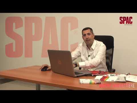 SPAC Automazione - L'Output Morsettiere