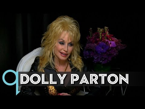 Dolly Parton Keeps It Pure & Simple Mp3