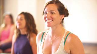 OULA.One Fitness Class - Dance and Yoga Fusion