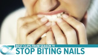 How To Stop Biting Your Nails  - Season 11 Best Videos