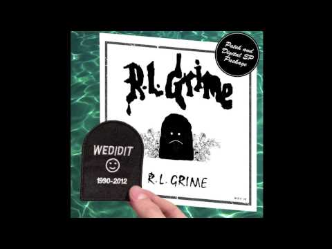 RL Grime - Amphibian