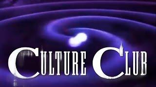 Culture Club  - Mystery Boy --LYRICS--