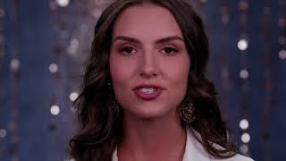 Anna Burdzy Miss Universe Great Britain 2017 Introduction Video
