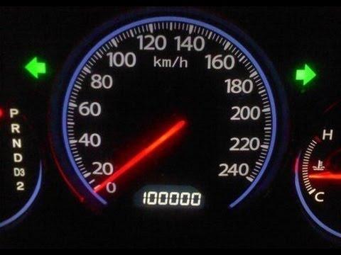 Carro com mais de 100 mil km é ruim?