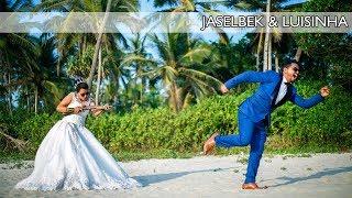 Jaselbek & Luisinha | Wedding Teaser | Ignatius Studioz