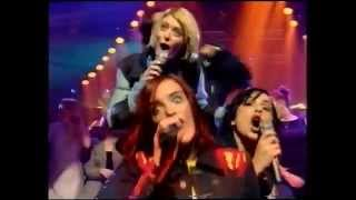 B*witched - Rollercoaster - Top of the pops original broadcast