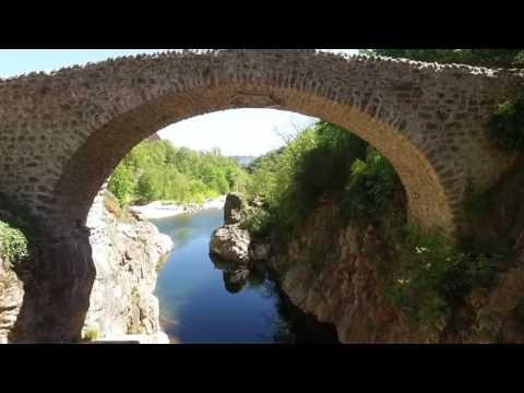 camping du pont de mercier