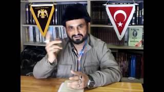 Saklanan Tarih Ahmet Anapalı