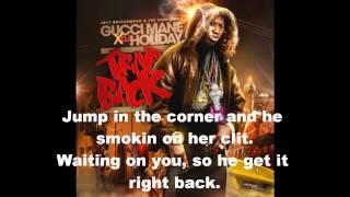 Gucci Mane - Get It Back Feat. 2 Chainz (LYRICS) (HD)