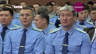 В Казахстане 5 тысяч заключенных смогут выйти на свободу (10.07.18)