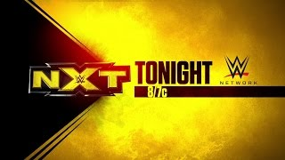 Witness the fallout from NXT TakeOver: Orlando tonight on WWE Network