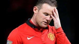 Dozi dozi: Wayne Rooney na ndoa yake matatani