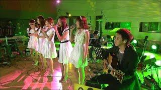【TVPP】SNSD - Beautiful Girl + Honey Honey, 소녀시대 - 뷰티풀 걸 + 허니 허니 @ Lalala Live