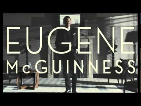 Eugene McGuinness - Videogame (live for Xfm X-posure)