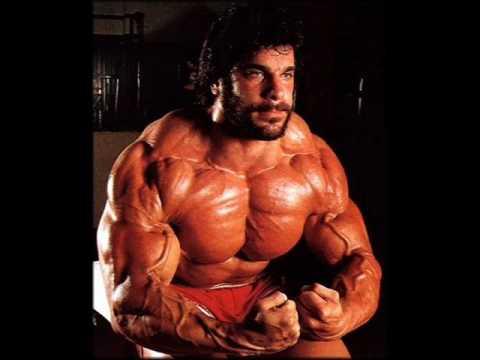 Trening mięśni wokół