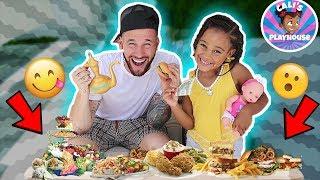 Cali's Baby Restaurant | Cali's Playhouse