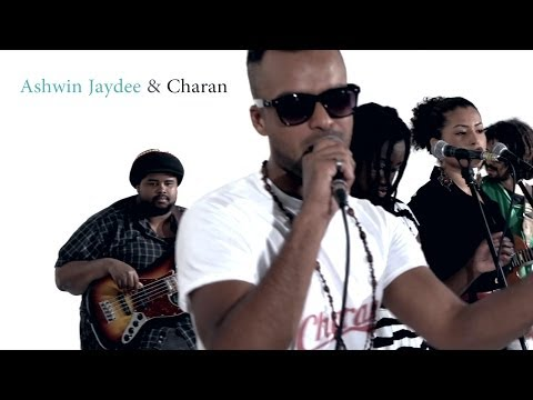 Ashwin Jaydee VS Charan on SU Rock Jam
