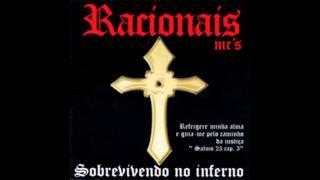RACIONAIS MC'S  NEGO DRAMA