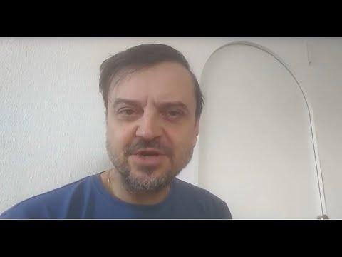 Přehrát video: Číst Havla v karanténě – Tomáš Turek čte Dopisy Olze (dopis č. 133)