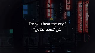 NF   Can You Hold Me | مترجمة