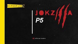 Joker - Jokzilla P5