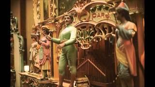 The Magnificent Gavioli Fairground Organ The Troubadour