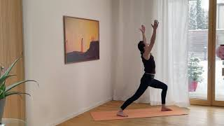 Yoga_Wild Things