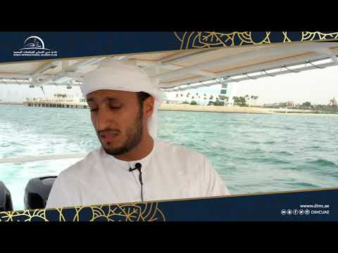 43ft Dubai Traditional Dhow Sailing Race
