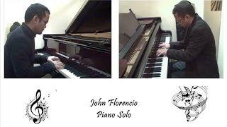 John Florencio - Piano Instrumental Music Part 1 - YouTube