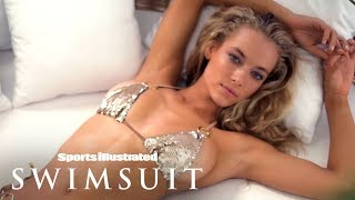 Hannah Ferguson Rocks Back & Forth In Fiji | Irresistibles | Sports Illustrated Swimsuit
