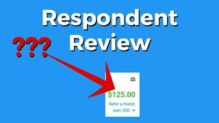Respondent Review - High Paying or BS? (Inside Look)