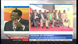 Alfred Mutua says the following politicians are out to