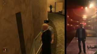 Hitman Blood Money (PRO/SA): 03 - Curtains Down (NOR)