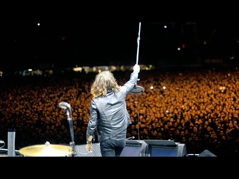 Rival Sons - Do Your Worst (Official Video) - RivalSons
