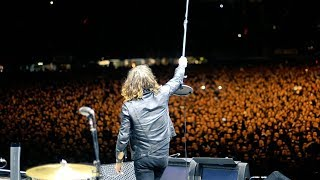 Rival Sons   Do Your Worst (Official Video)