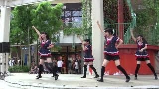 古森結衣元HKT48、元10COLORS、GALETTe