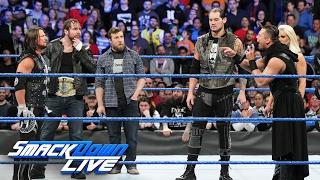 GM Daniel Bryan returns to Seattle en route to Elimination Chamber: SmackDown LIVE, Feb. 7, 2017
