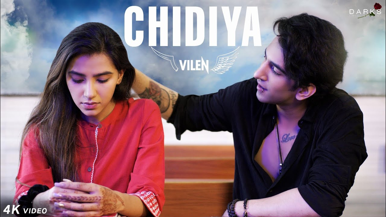 chidiya Song lyrics in english -  vilen ~ LYRICGROOVE