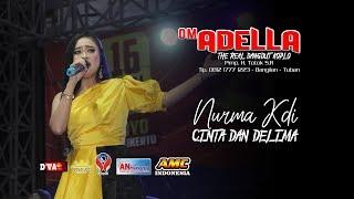Download lagu Nurma Kdi Cinta Dan Dilema Mp3