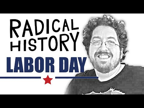 The Meaning of Labor Day