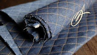 USA Denim - Quilt Cotton Indigo 14oz