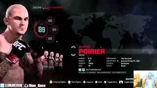 UFC - UFC Fights - BETTER GUARD! - UFC Fights 2014 | Ea Sports UFC