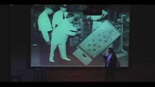 Seth Porges' Pinball History: La Guardia's Obsession