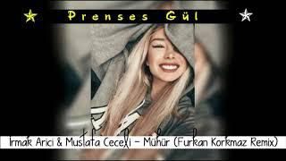 Irmak Arıcı & Mustafa Ceceli   Mühür (Furkan Korkmaz Remix)