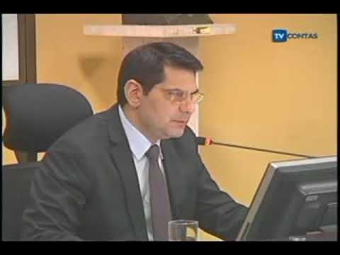 Julgamento das Contas Anuais de Governo - 2016