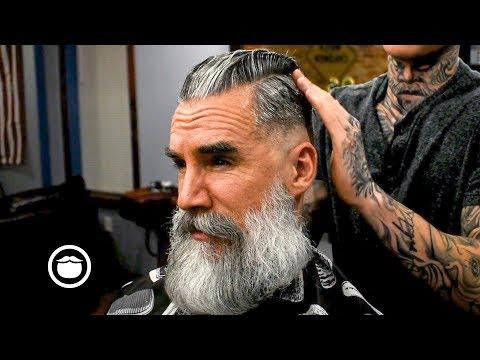 mp4 Bikers Haircut, download Bikers Haircut video klip Bikers Haircut