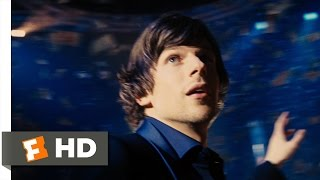 Now You See Me (4/11) Movie CLIP - Robbing the Bank (2013) HD