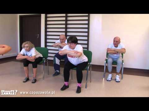 Nadciśnienie, czynnikiem ryzyka dla siedzący tryb życia